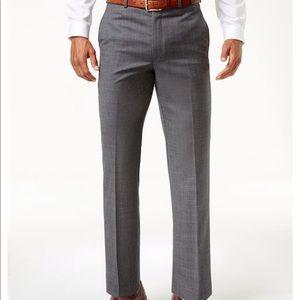 Men's Polo Gray Pants 38